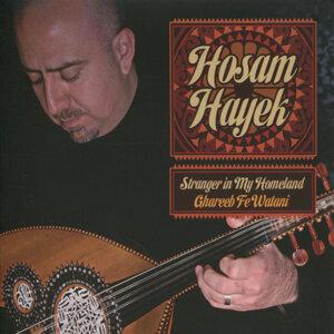 Hosam Hayek 歌手頭像