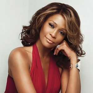 Whitney Houston (惠妮休斯頓) Artist photo