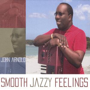 John Arnold 歌手頭像