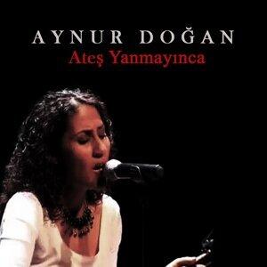 Aynur Dogan 歌手頭像