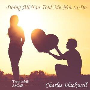 Charles Blackwell 歌手頭像