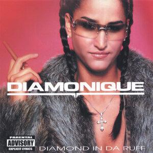 Diamonique 歌手頭像