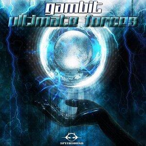 Gambit 歌手頭像
