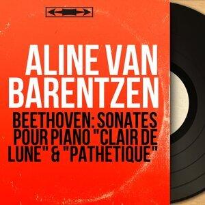 Aline Van Barentzen 歌手頭像