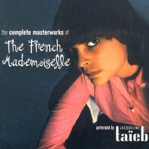 Jacqueline Taieb 歌手頭像