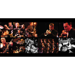 New Cool Collective Big Band