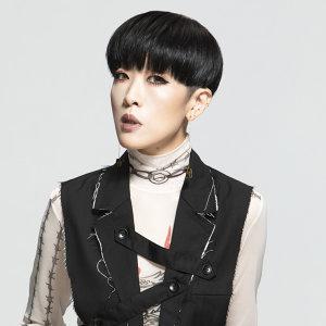 陳珊妮 (Sandee Chan) 歌手頭像