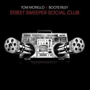 Street Sweeper Social Club 歌手頭像