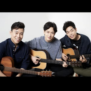 Three Men With Three Guitars (기타치는 세남자)
