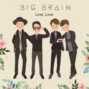 Big Brain (빅브레인) 歌手頭像