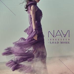 NAVI (나비) 歌手頭像