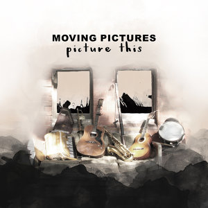 MOVING PICTURES 歌手頭像