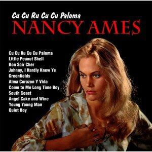 Nancy Ames 歌手頭像
