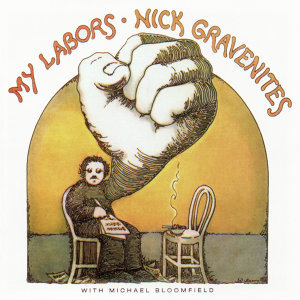 Nick Gravenites