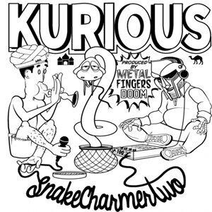 Kurious 歌手頭像