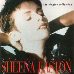 Sheena Easton (席娜伊斯頓) 歌手頭像