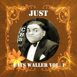 Fats Waller (胖子華勒) 歌手頭像