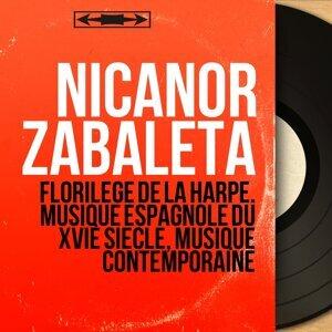 Nicanor Zabaleta 歌手頭像