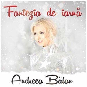 Andreea Balan 歌手頭像