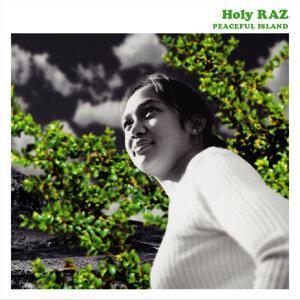 Holy Raz 歌手頭像
