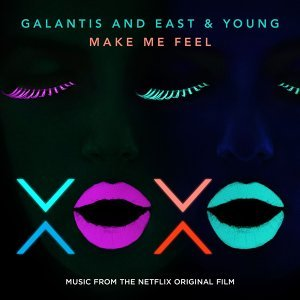 Galantis, East & Young