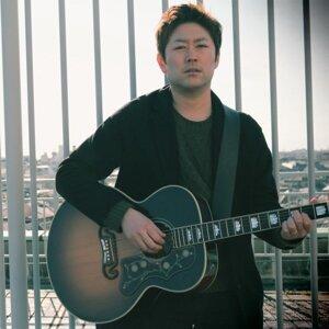 西広ショータ Artist photo