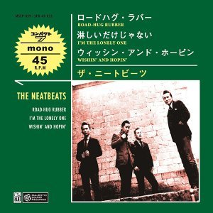 THE NEATBEATS 歌手頭像