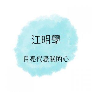 江明學 歌手頭像