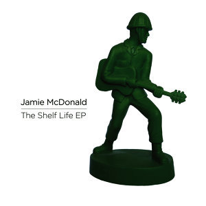 Jamie McDonald 歌手頭像