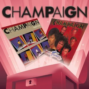 Champaign 歌手頭像