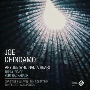 Joe Chindamo