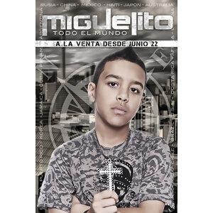 Miguelito 歌手頭像