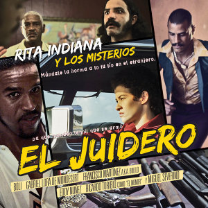Rita Indiana & Los Misterios 歌手頭像