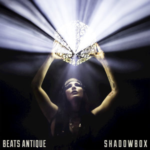 Beats Antique 歌手頭像