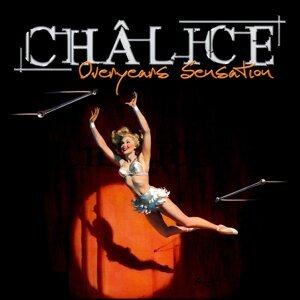 Chalice 歌手頭像