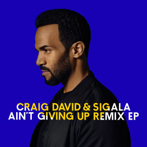 Craig David, Sigala Artist photo
