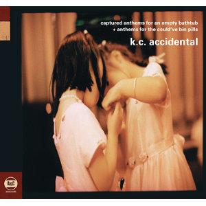 K.C. Accidental 歌手頭像