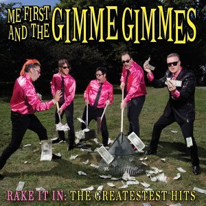 Me First And The Gimme Gimmes 歌手頭像