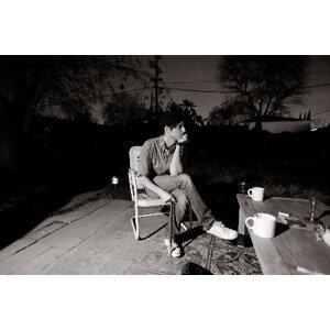 Daniel Ahearn 歌手頭像