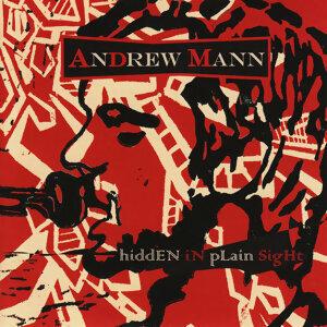 Andrew Mann 歌手頭像