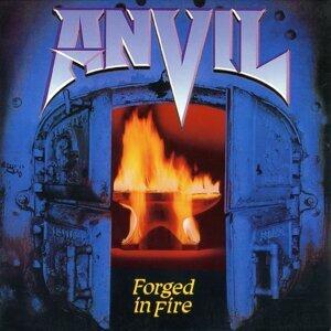Anvil 歌手頭像
