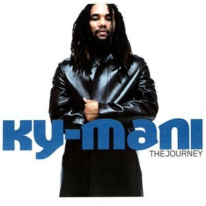 Ky-mani Marley 歌手頭像