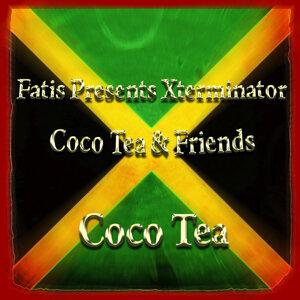 Coco Tea 歌手頭像