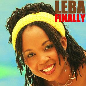 Leba 歌手頭像