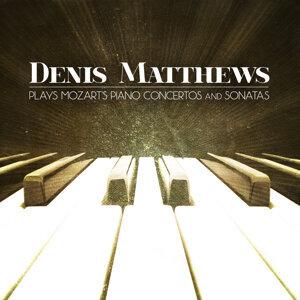 Denis Matthews 歌手頭像