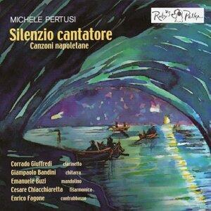Michele Pertusi 歌手頭像