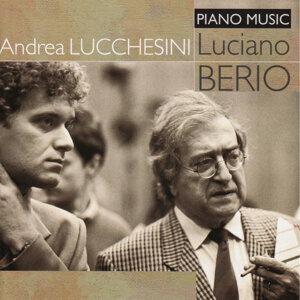 Andrea Lucchesini 歌手頭像