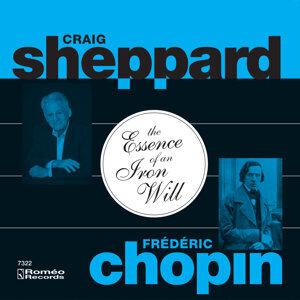 Craig Sheppard 歌手頭像