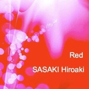 SASAKI Hiroaki 歌手頭像