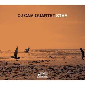 DJ Cam Quartet 歌手頭像